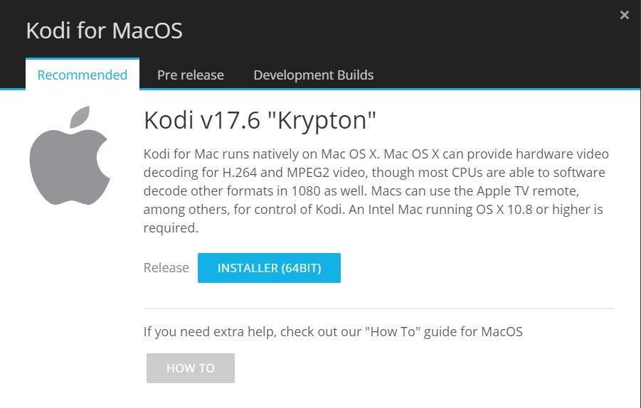 How to Jailbreak Roku Install Kodi 7 Mac Setup