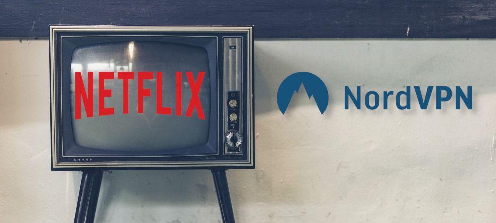 How to Watch Netflix with NordVPN – Header