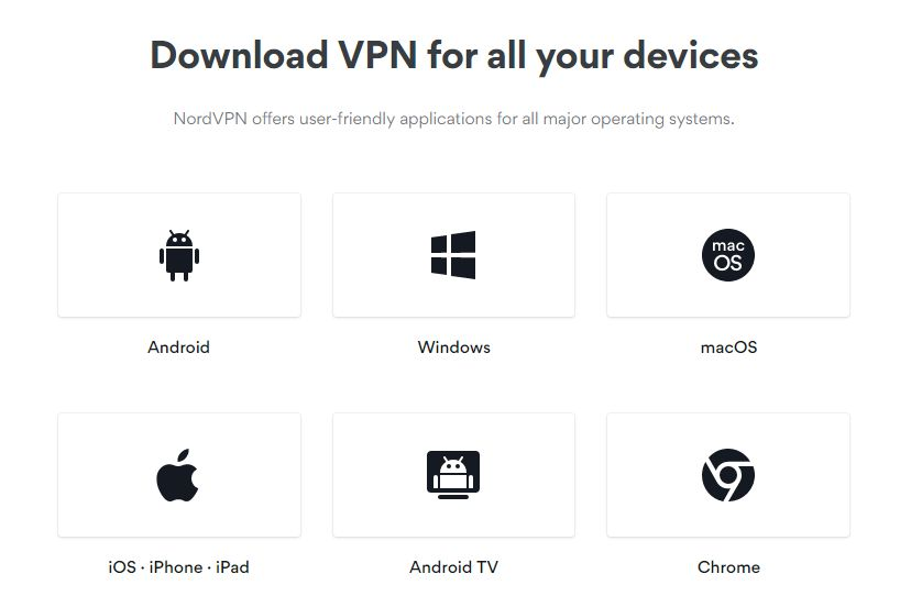 How to Watch Netflix with NordVPN – VPN Software for Various Devices