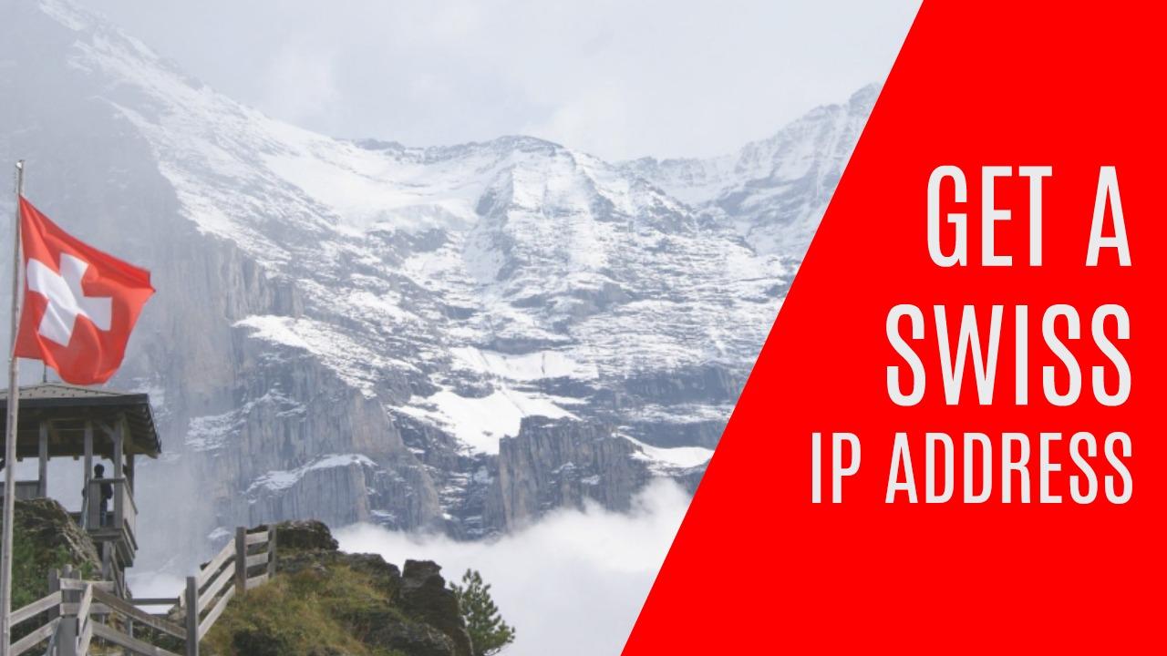 swiss ip address