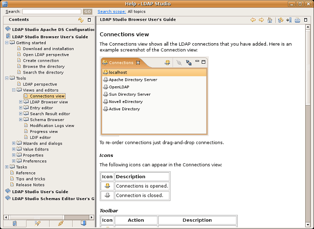 Apache Directory
