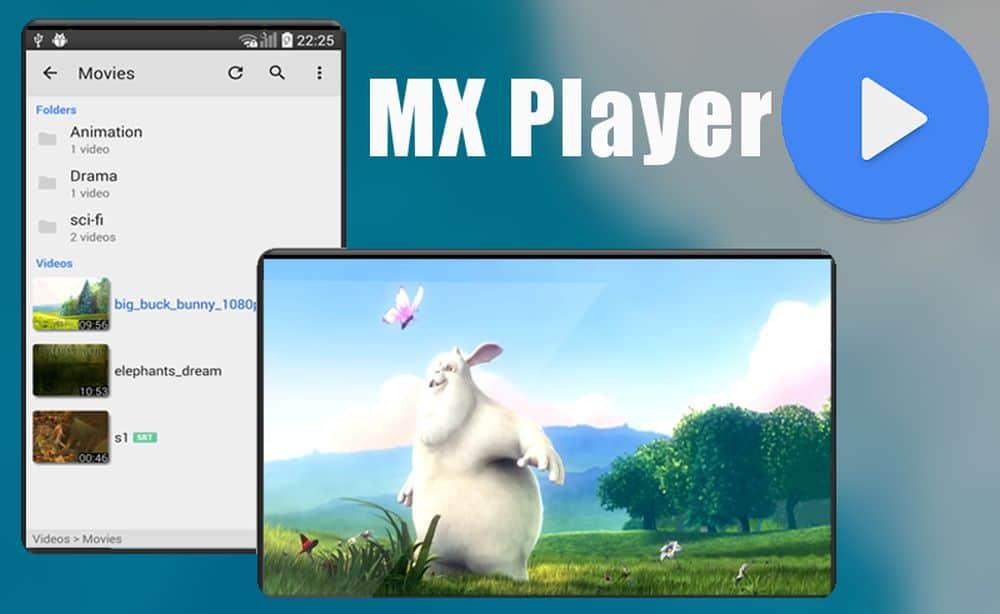 Install MX Player Fire Stick 1