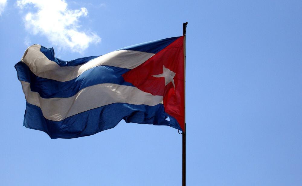 Get Cuba IP Address 1