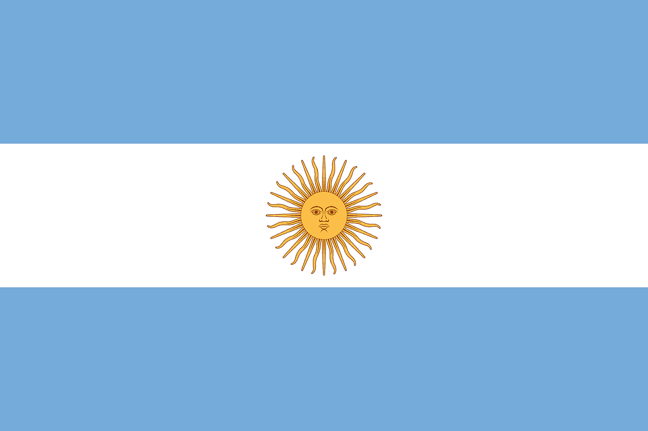Get Argentinian IP – 1 – Flag