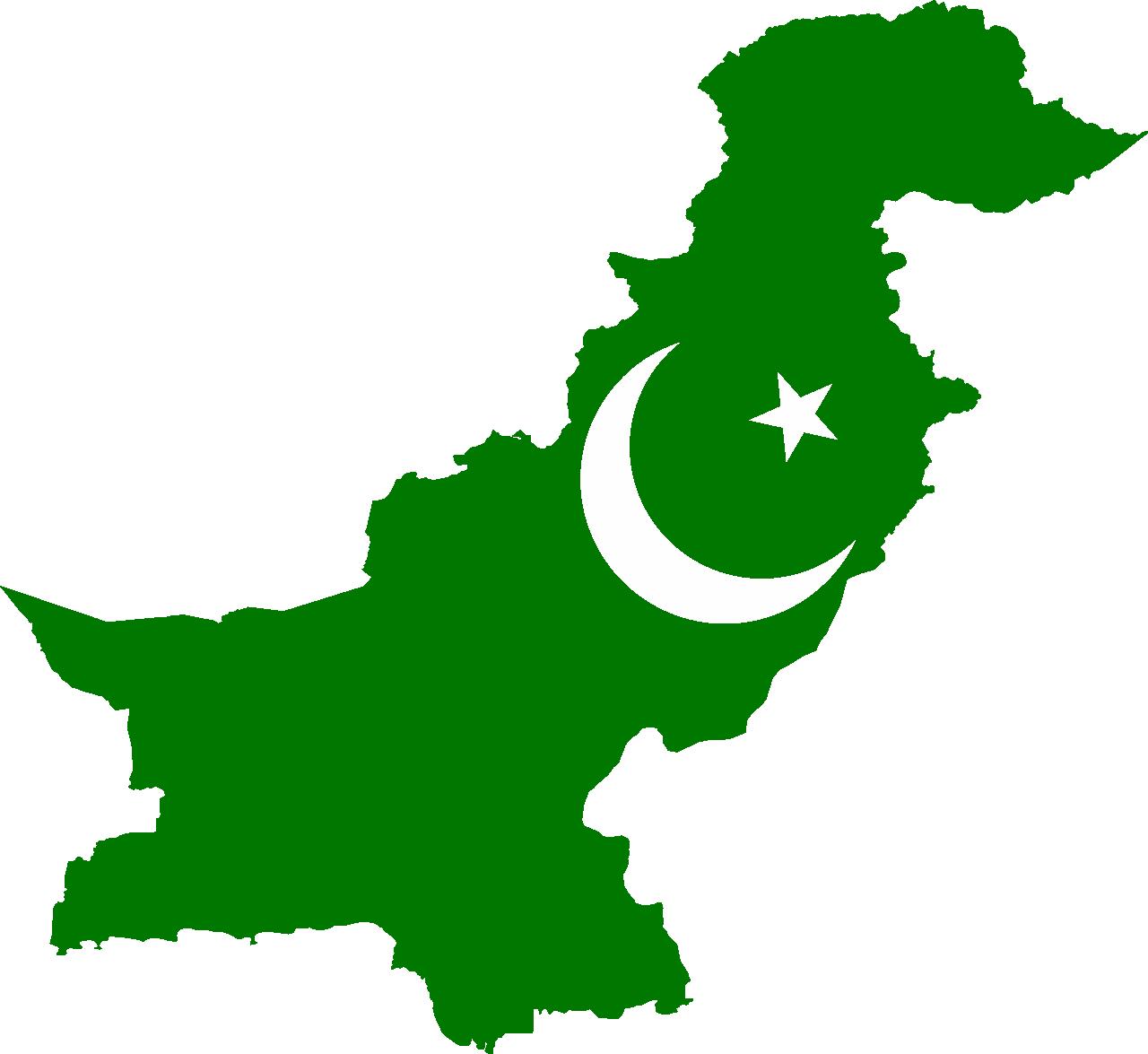 Pakistan IP – 1 – Flag