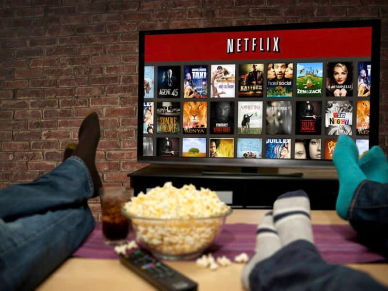 Unblock Netflix France – 1 – TV
