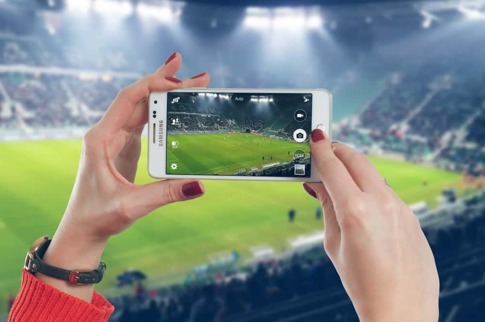 Watch Italian Serie A Soccer Online 1