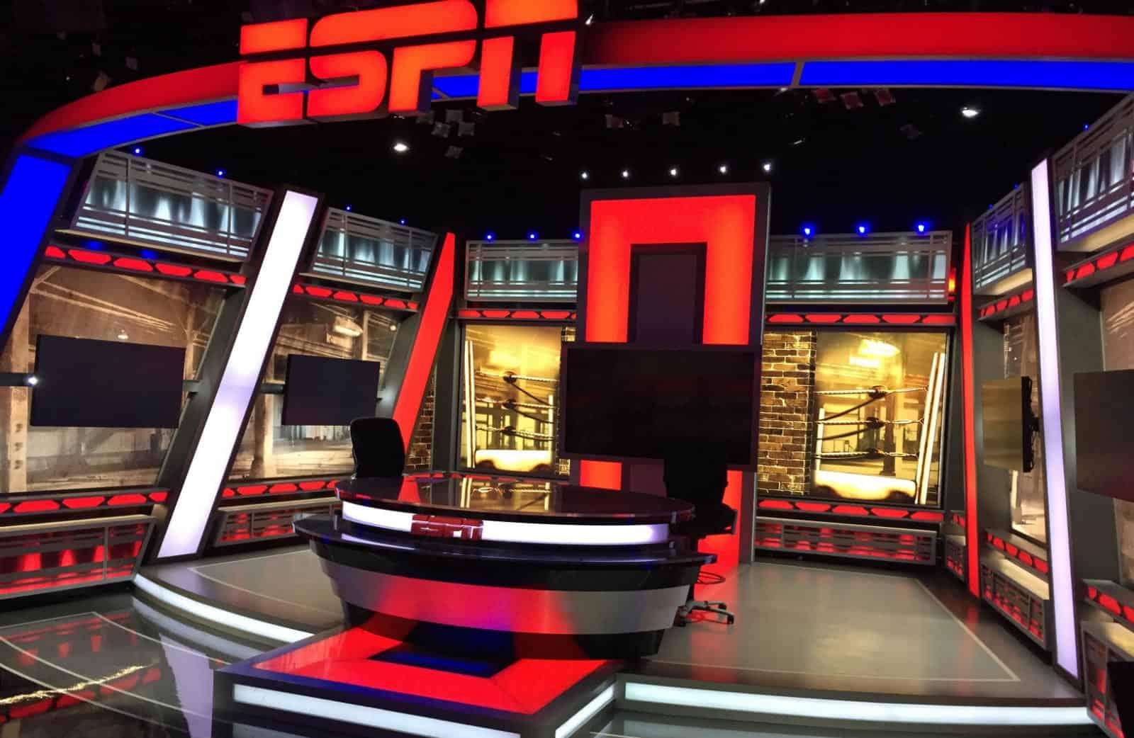 Unblock ESPN Europe – 1 – ESPN