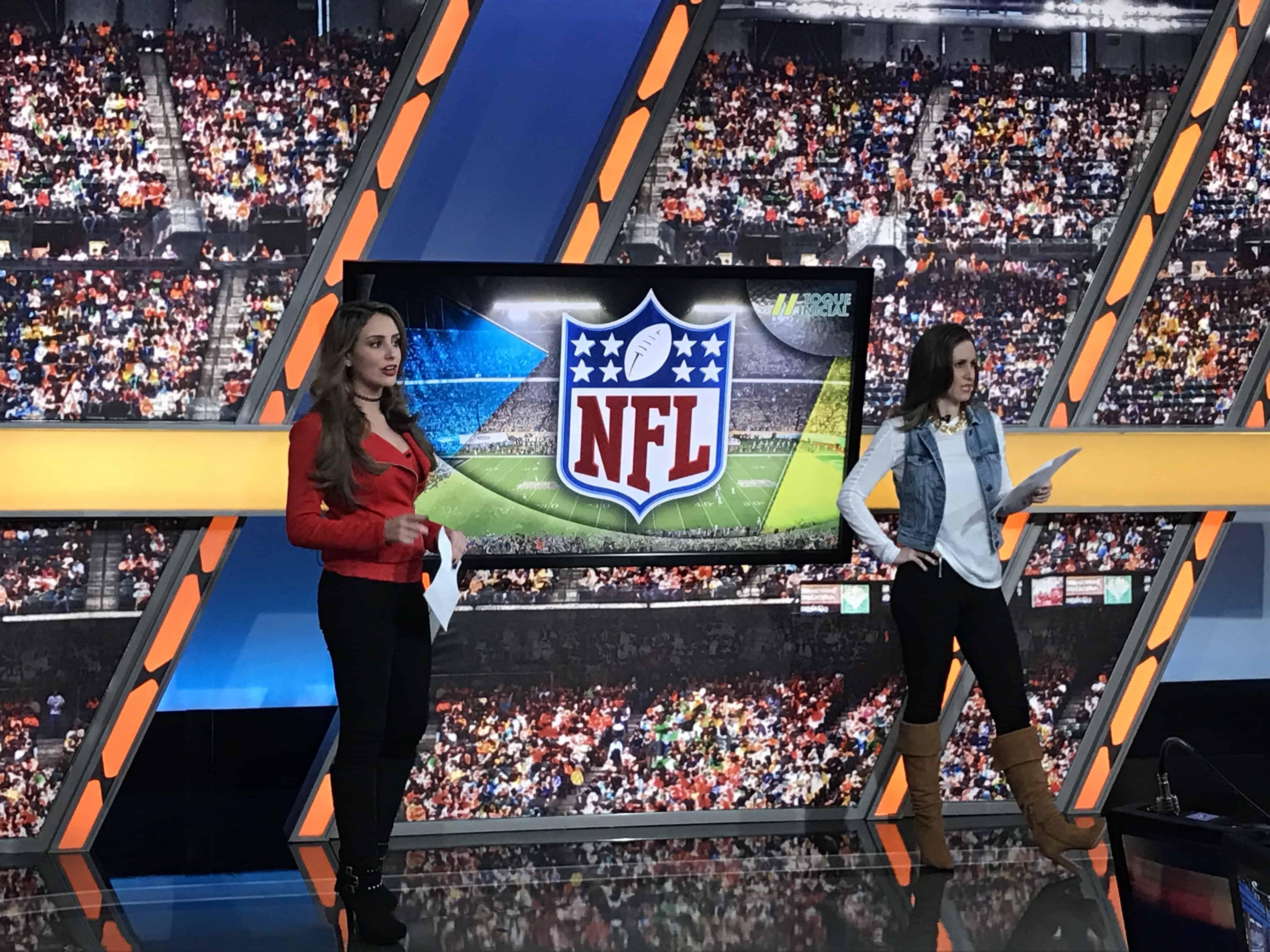 Unblock ESPN Europe – 2 – NFL
