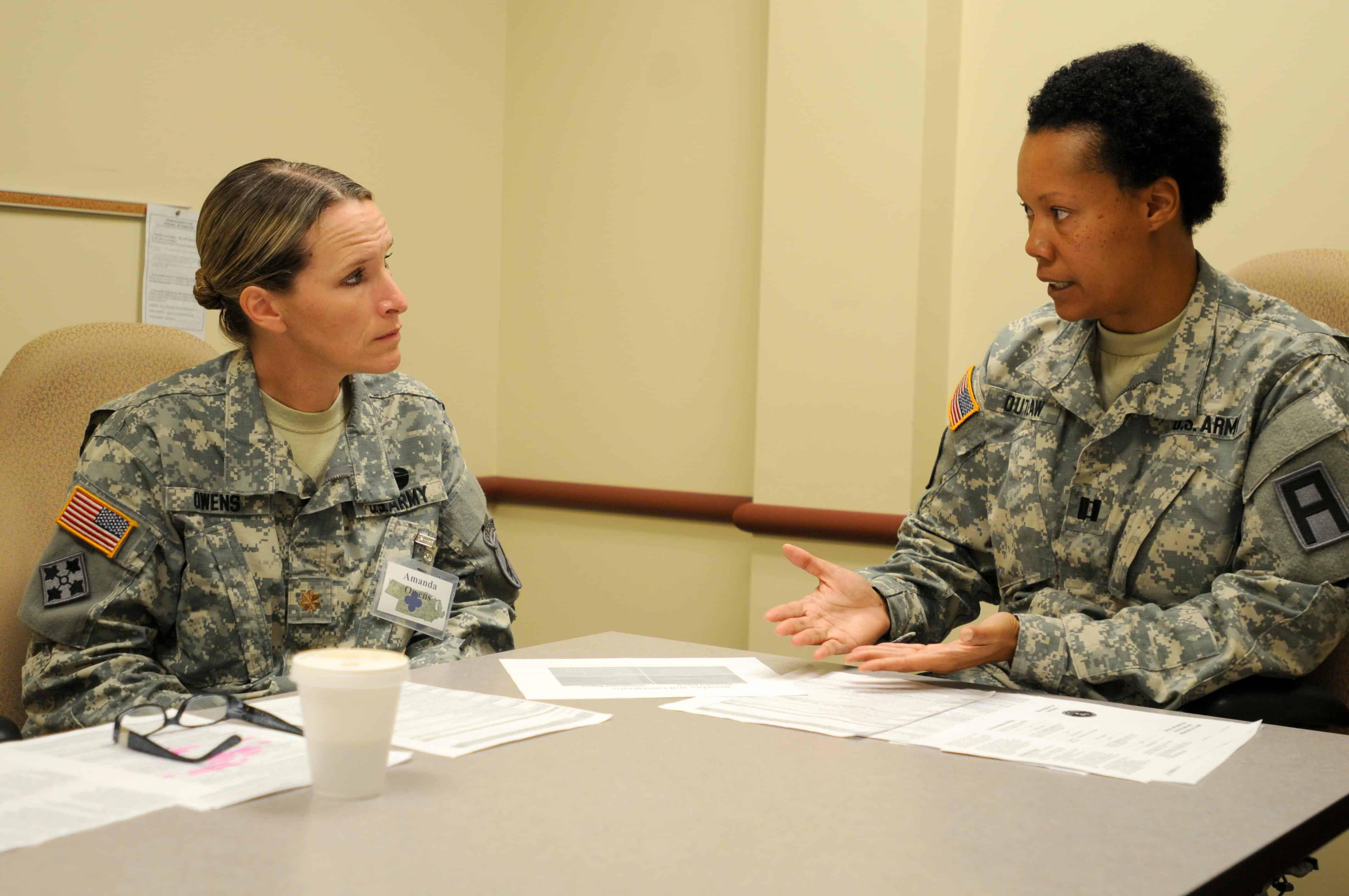 Army background checks form