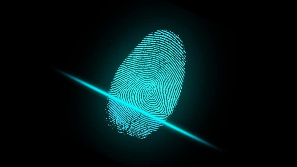 Best Family Identity Theft Protection 4 Fingerprint Scanner