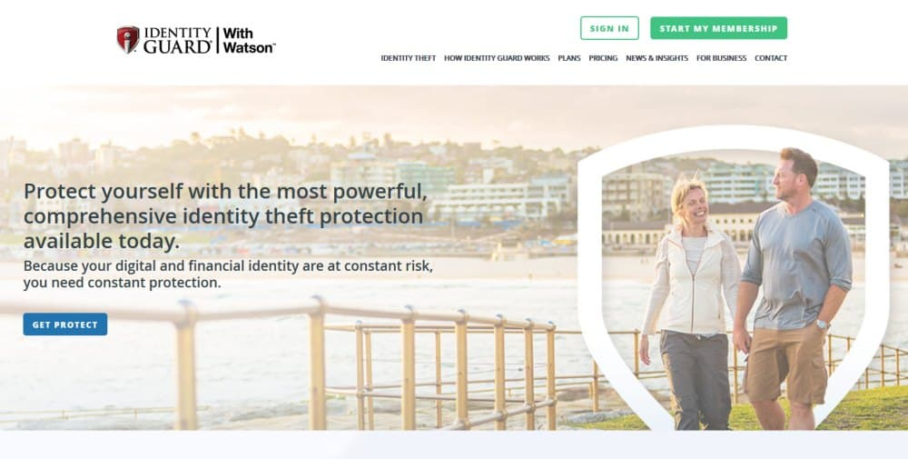 Best Identity Theft Protection Service 3 Identity Guard