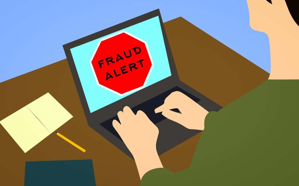 Best Identity Theft Protection Service 5 Fraud Alert