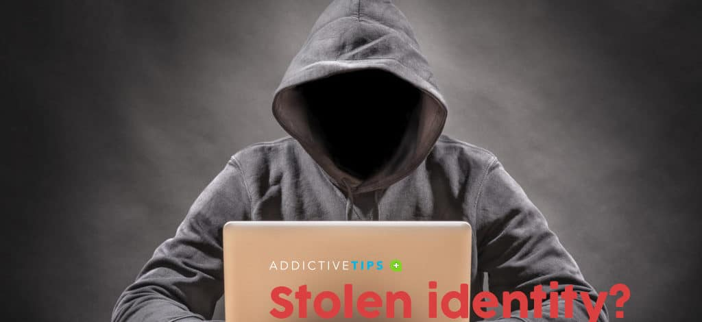 What to Do if Your Identity Is Stolen? Start Here!