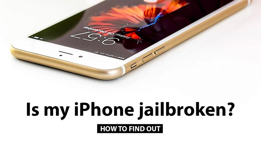 What is jailbroken iphone?