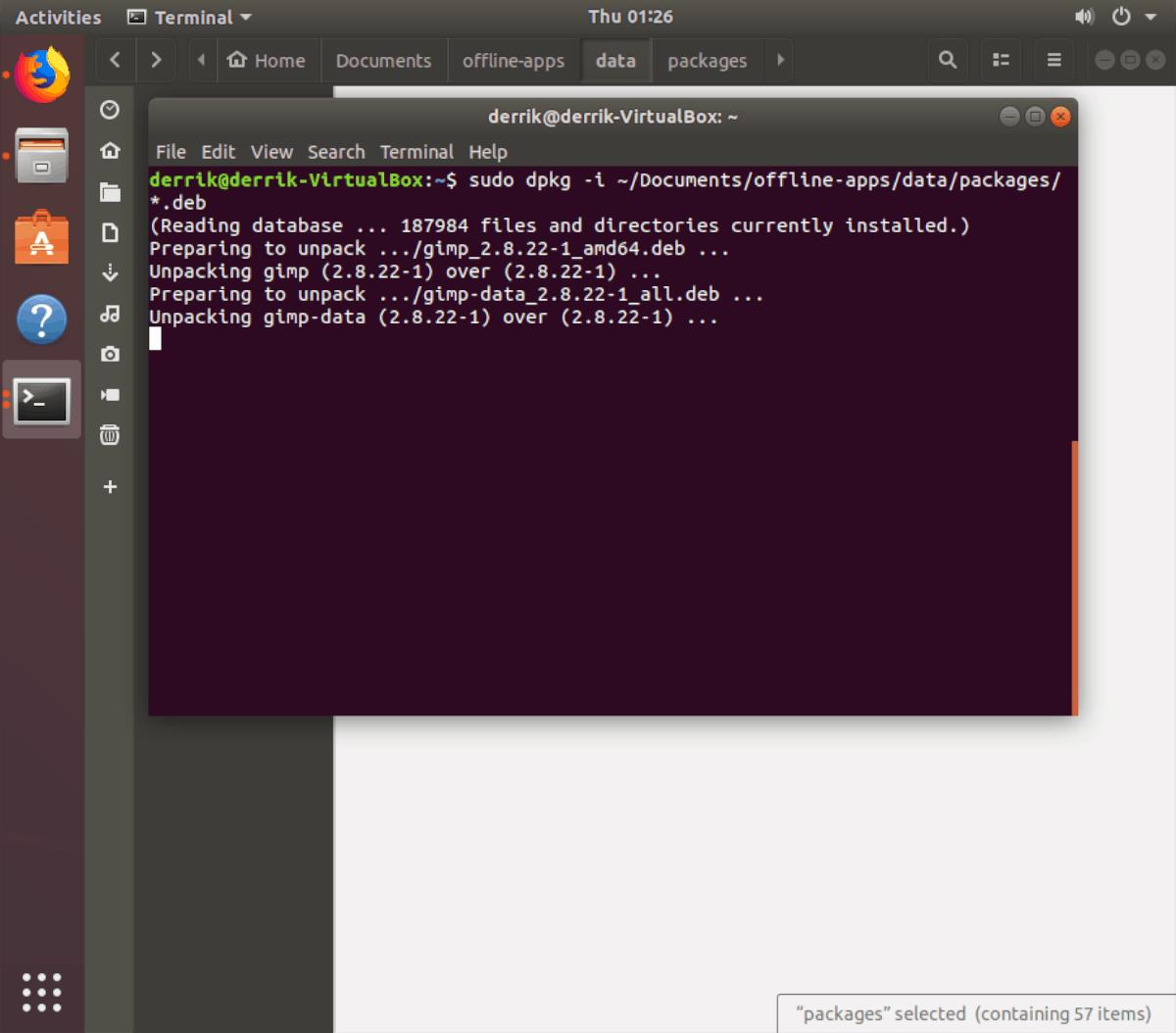 installing-gimp-offline