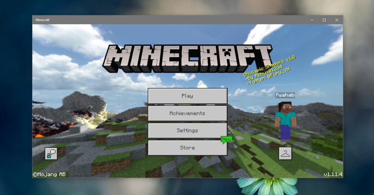 shaders for minecraft 3