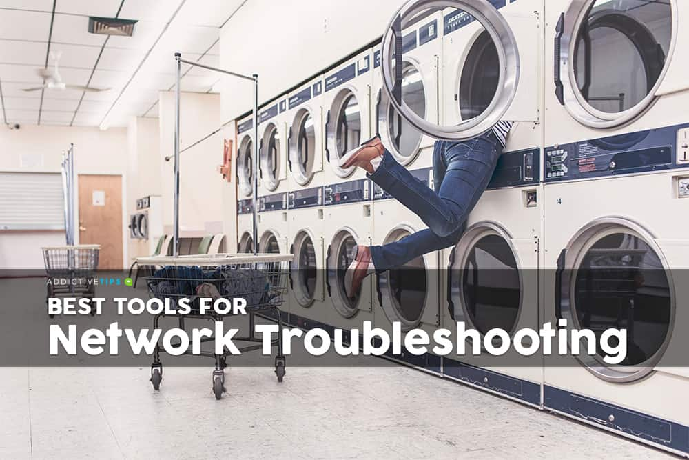 The Best Network Troubleshooting Tools and Software