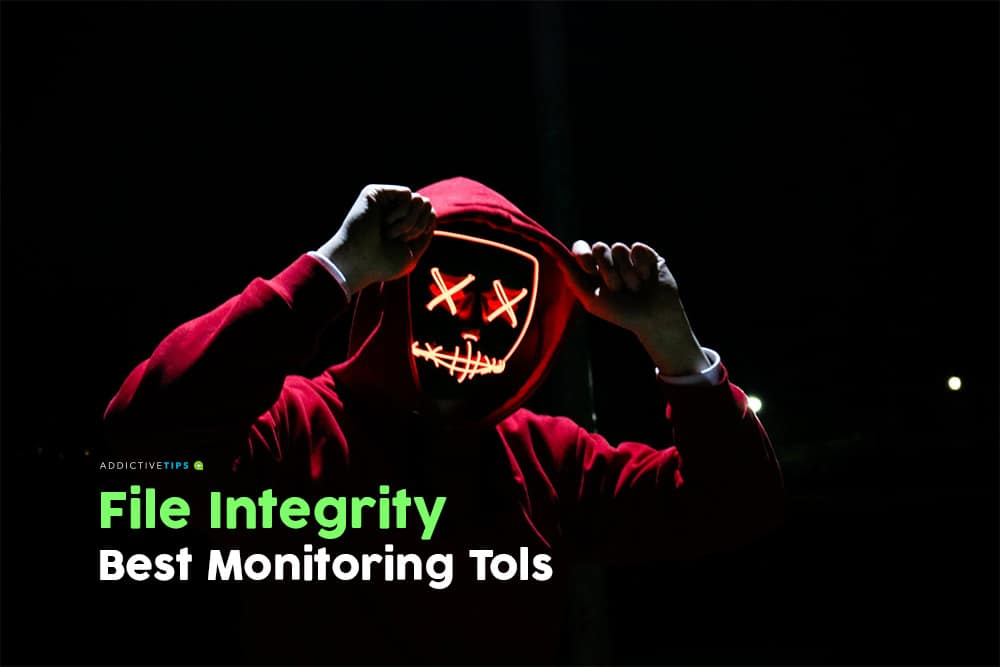 Best file integrity monitoring software