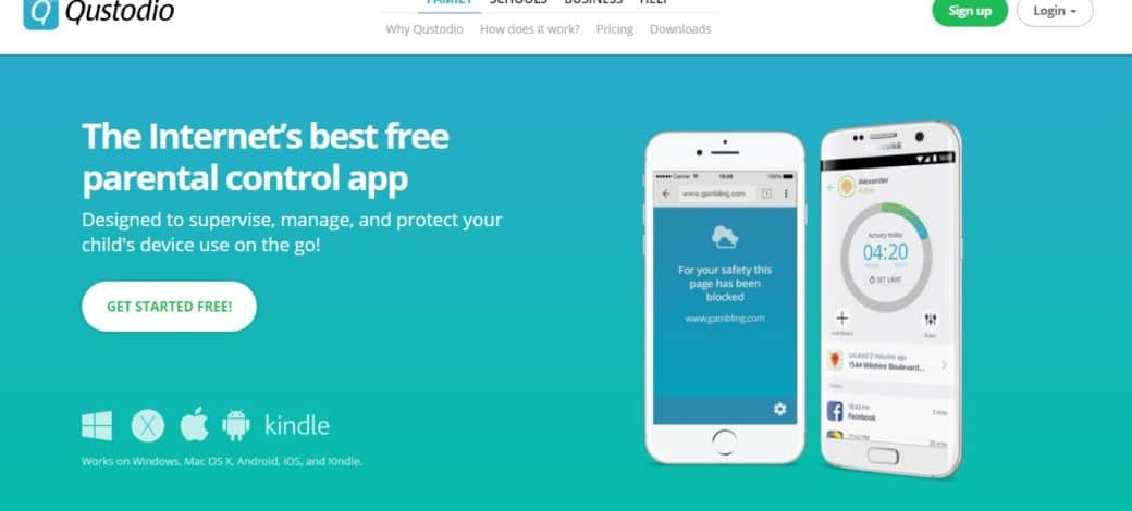 Qustodio Review 2019 – Best of Parental Controls or Not?