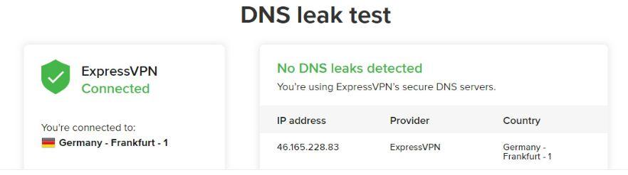 Come verificare eventuali perdite DNS
