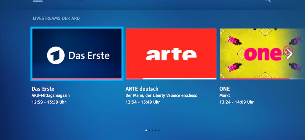 Comment regarder ARD en dehors de l'Allemagne