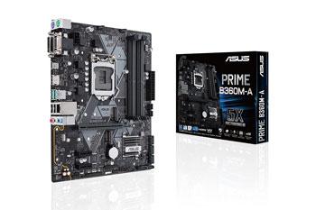 ASUS PRIME B360M-A - LGA1151 (300 Series)