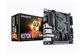 GIGABYTE H370N WiFi - Intel Motherboard