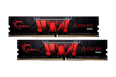 G.Skill Aegis Series 32GB Kit