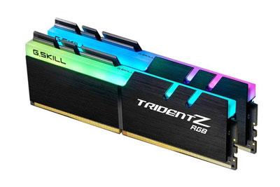 G.Skill Trident Z RGB Series 16GB Kit