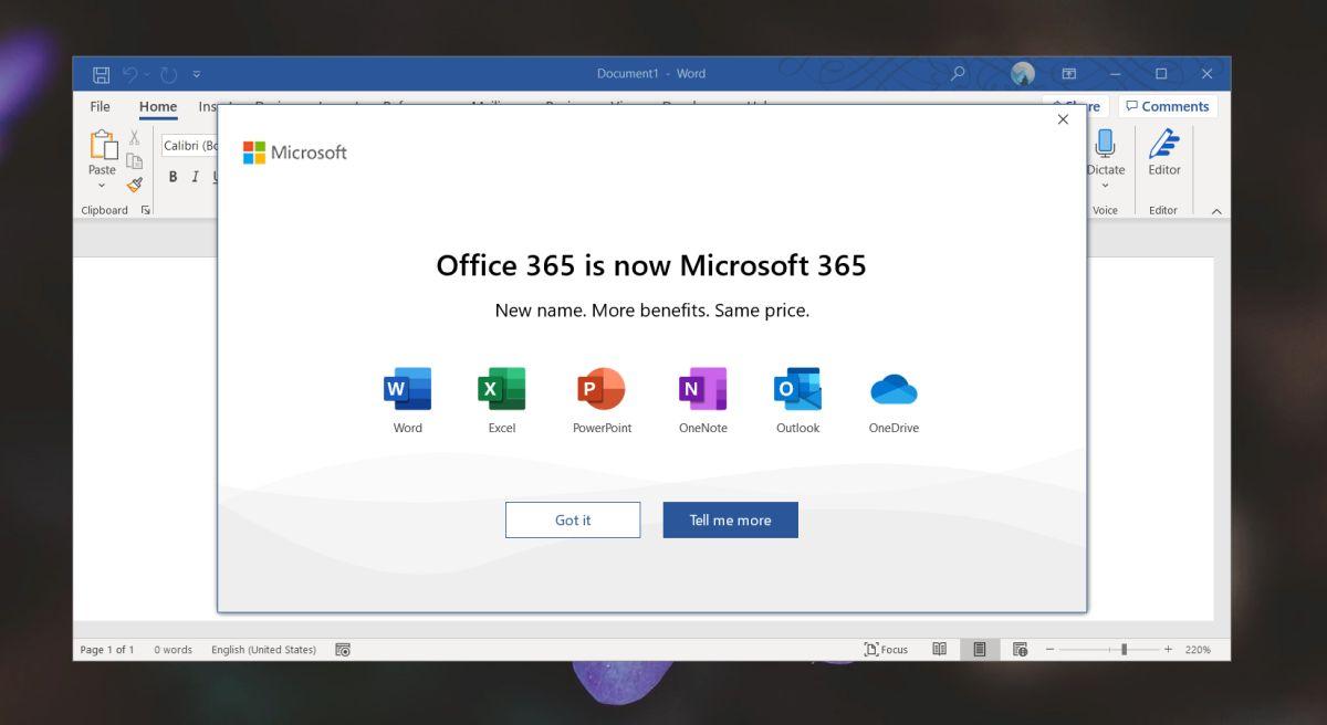 move to Microsoft 365