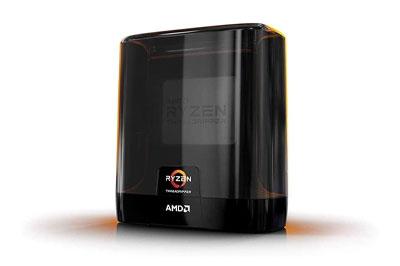 AMD Ryzen Threadripper 3990X 64-Core, 128-Thread Unlocked Desktop Processor