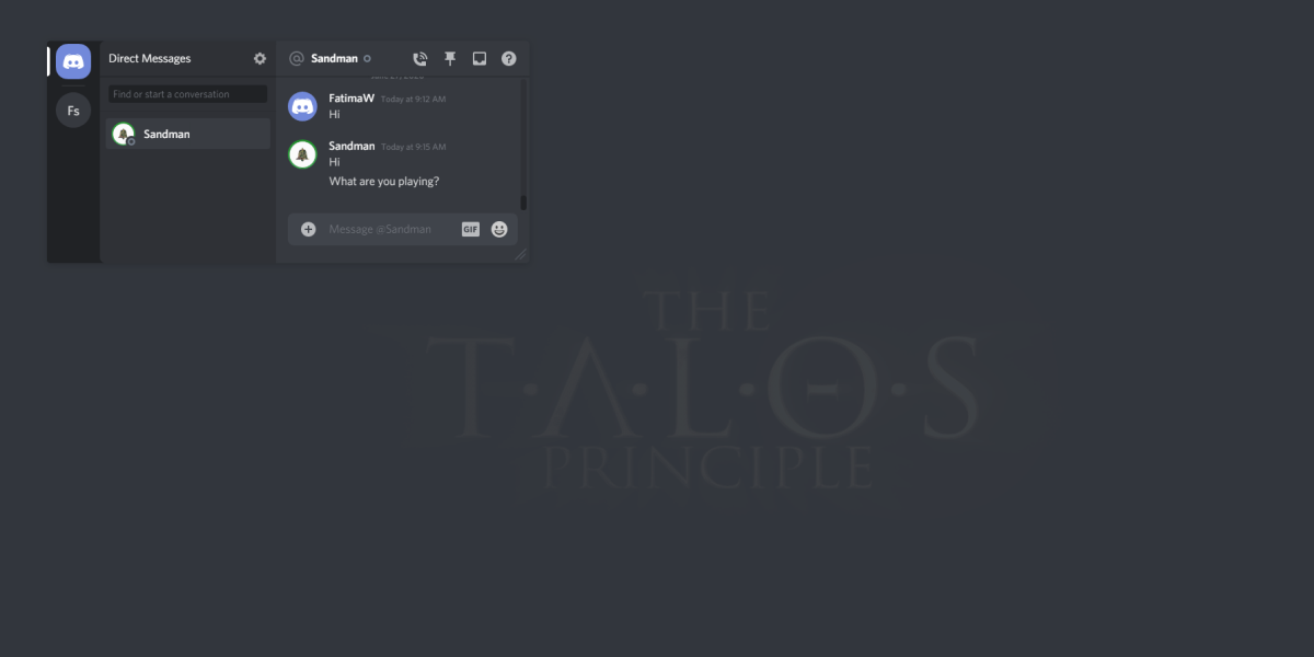Discord Overlay Not Working or Showing
