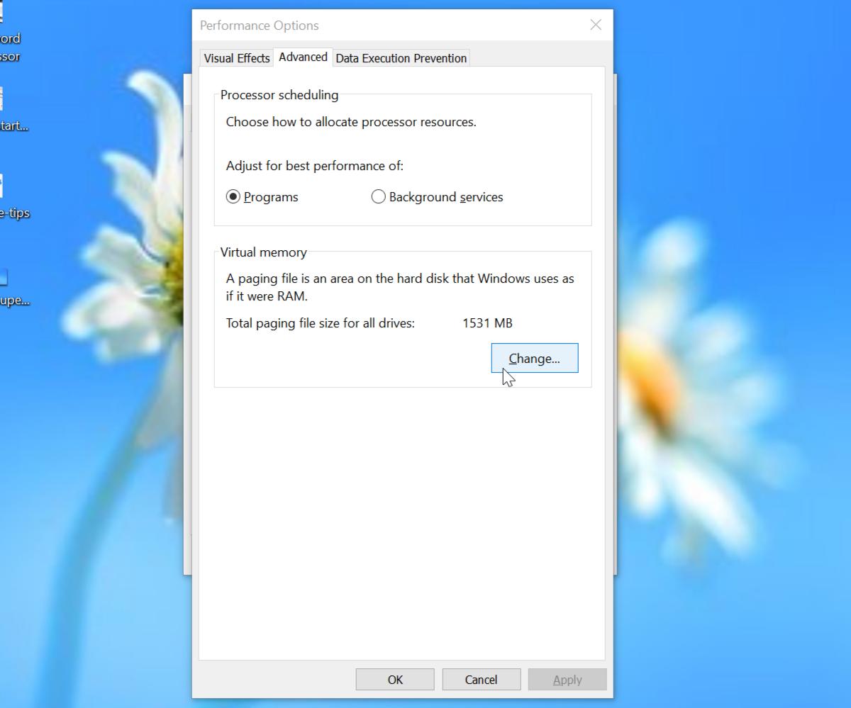 disk-check-reset-virtual-memory-2
