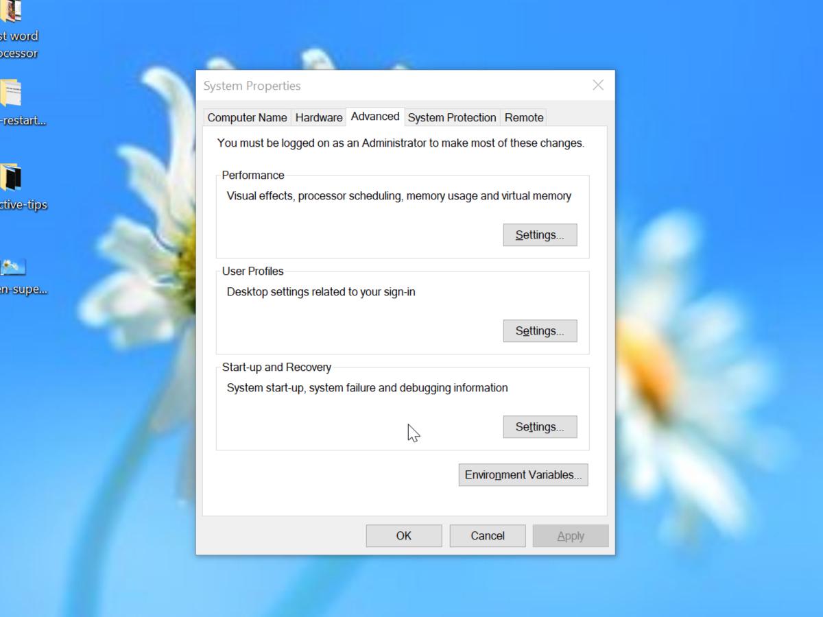 disk-check-reset-virtual-memory