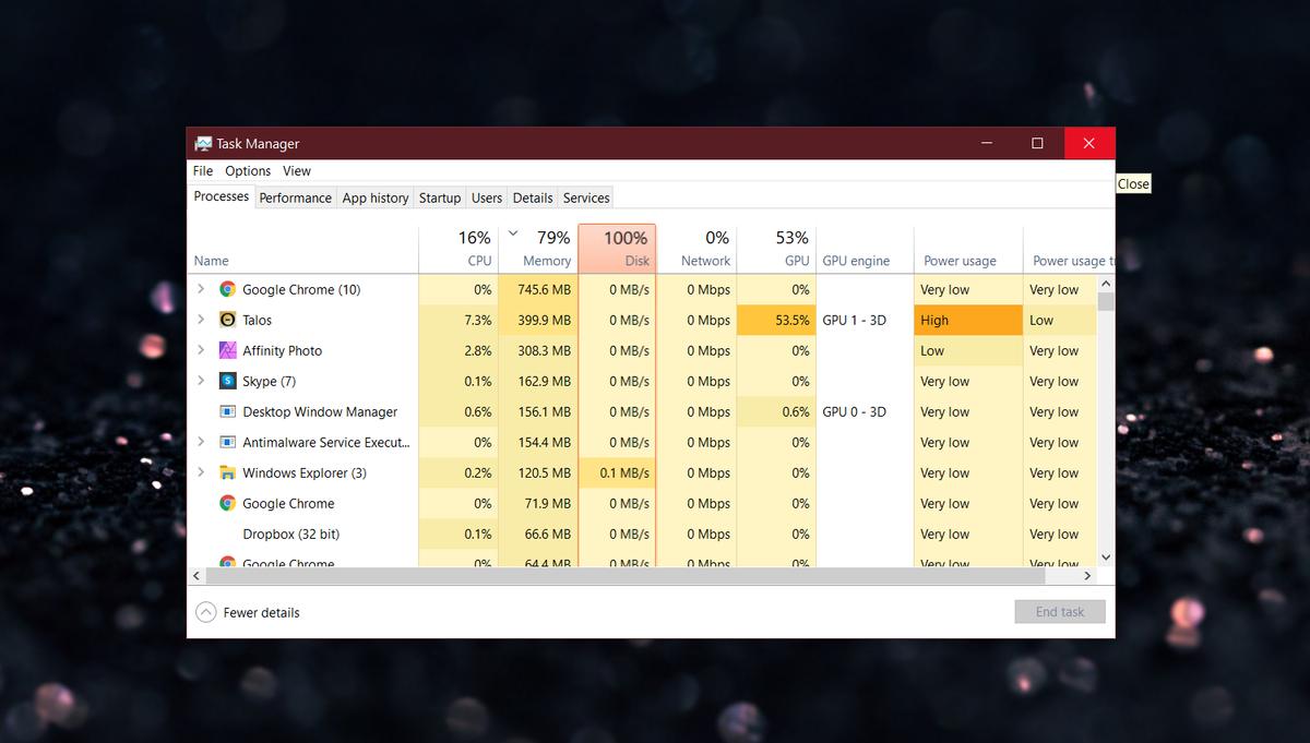 windows-disk-usage-error