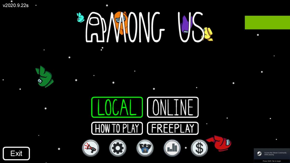 play among us