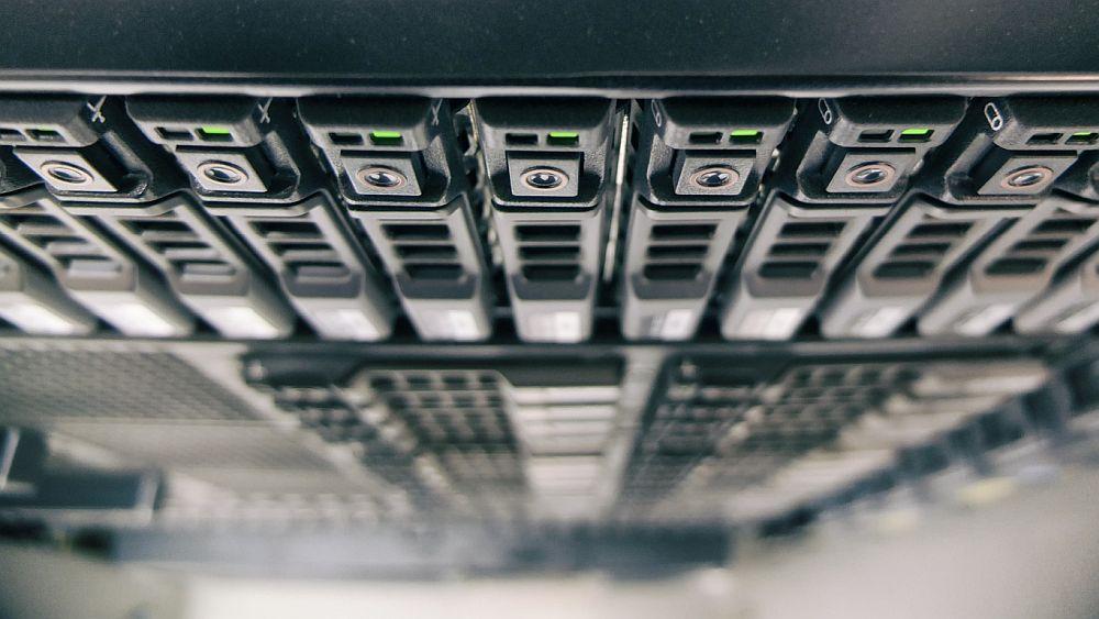 Best Linux server hard drive