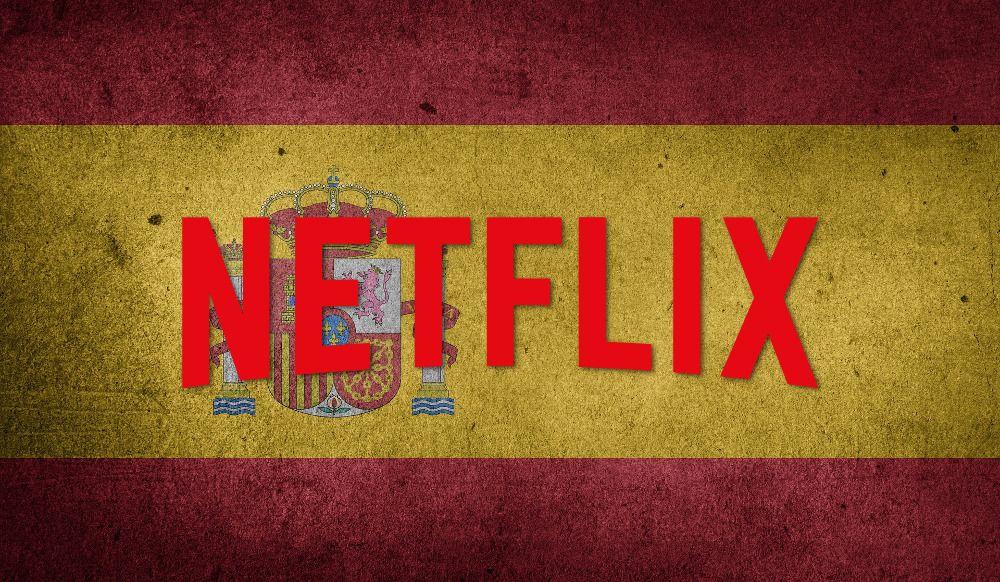 Najlepsza VPN dla Netflix Hiszpania