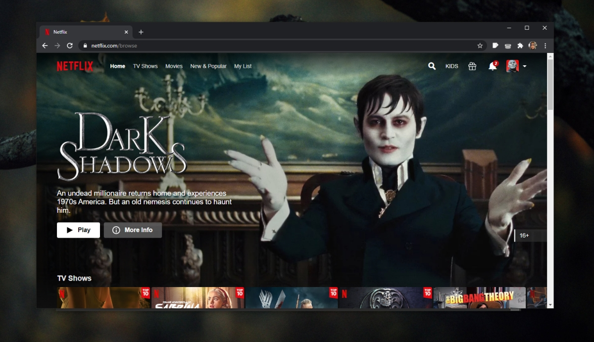 Fix Netflix lagging on Windows 10