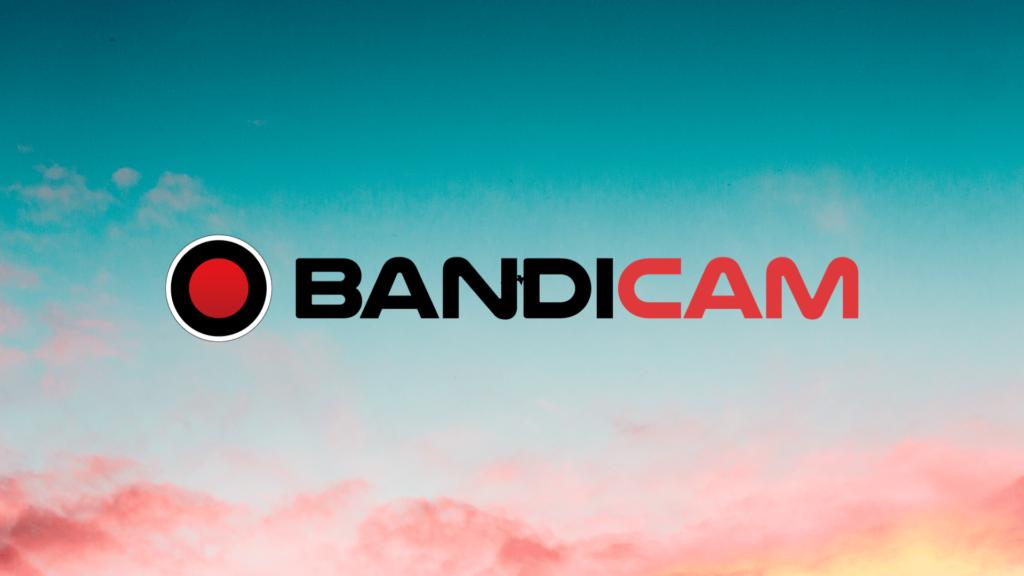 Bandicam Screen Recorder - download