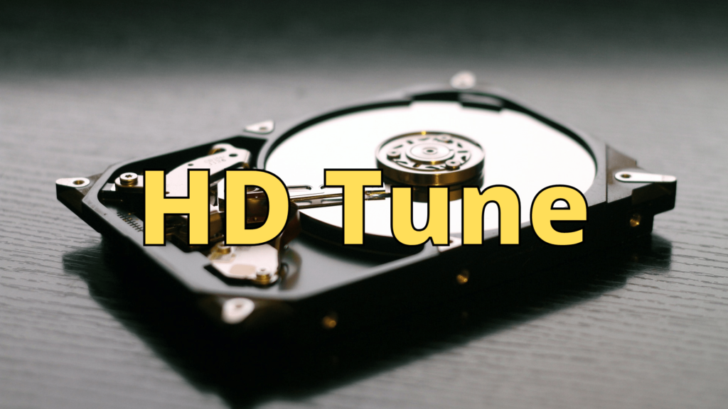 HD Tune Pro Download