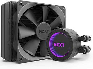 NZXT Kraken M22 - AIO RGB CPU Liquid Cooler