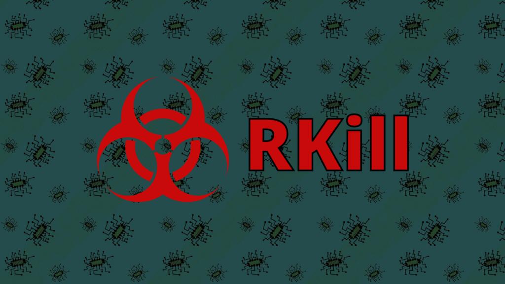 RKill download