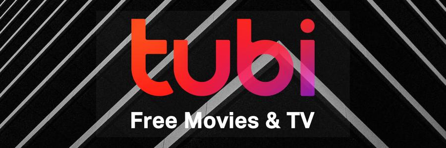 Tubi - Showbox alternative
