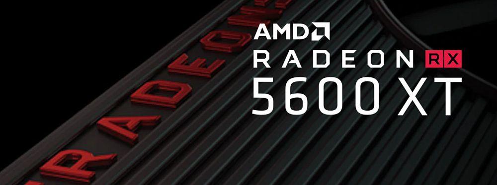 Best RX 5600 XT Card