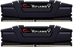 G.Skill RipJaws V Series 16GB (2 x 8GB) 288-Pin SDRAM PC4-28800 DDR4 3600 CL16