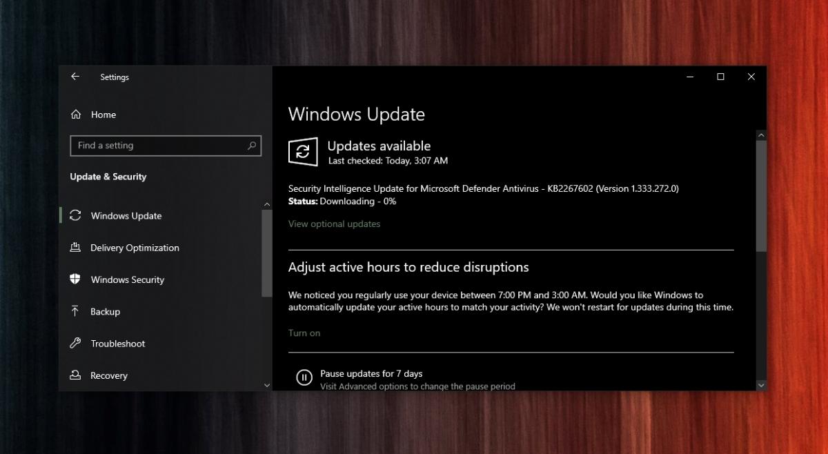 Fix CTF Loader, update Windows