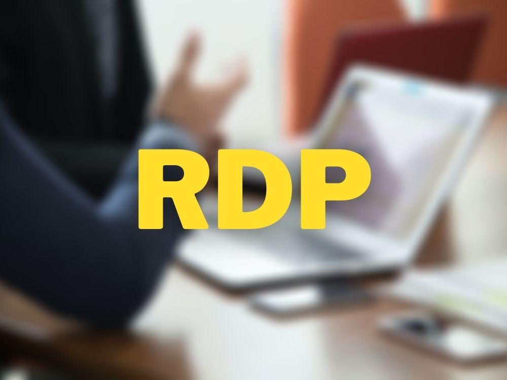 What Is RDP (remote desktop protocol)
