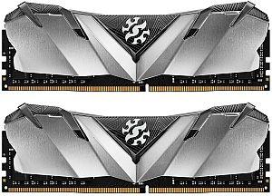XPG 16GB (2 x 8GB) GAMMIX D30 DDR4 PC4-24000 3000MHz Desktop Memory